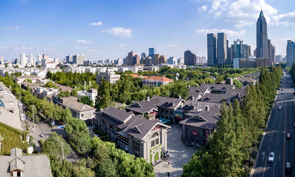 南京1912